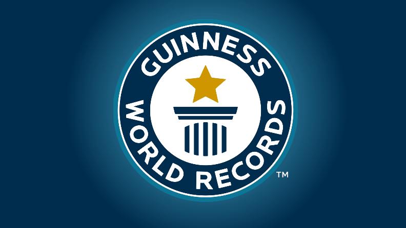 Records Guinness Venezolanos
